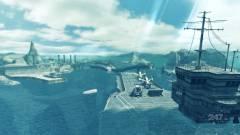 Lost Planet 2 - multi térképek az előrendelőknek kép