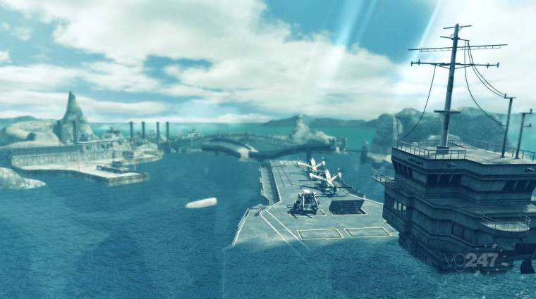 Lost Planet 2 - multi térképek az előrendelőknek bevezetőkép
