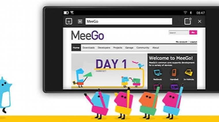 Hivatalos: vége a MeeGónak kép