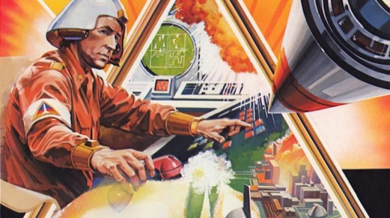 Atari Vault - száz klasszikus Atari játék, egy gyűjteményben bevezetőkép