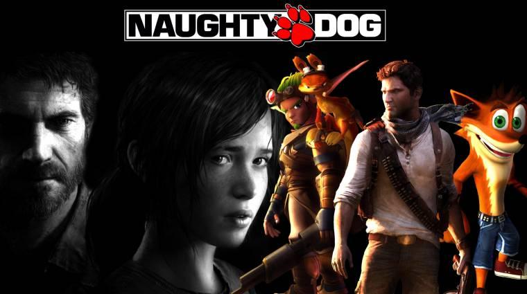 Harminc éves lesz a Naughty Dog! bevezetőkép