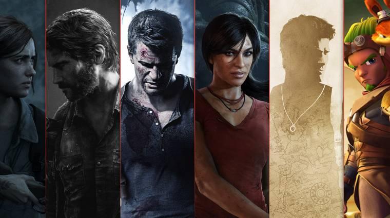 Most, hogy multiplayer játékon dolgozik a Naughty Dog, mi lesz az egyjátékos kalandokkal? bevezetőkép