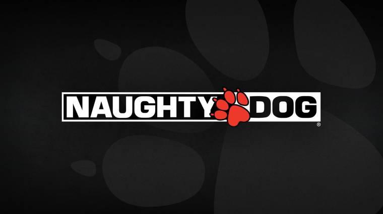 Több izgalmas projekten is dolgozik a Naughty Dog bevezetőkép
