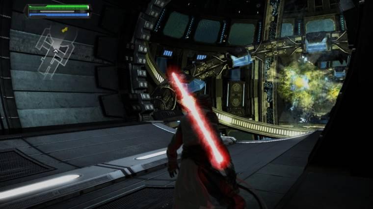 Akciós Force Unleashed a Steamen bevezetőkép