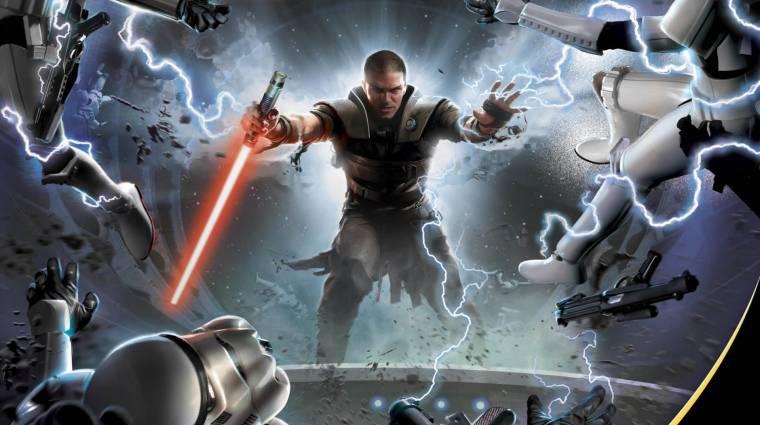 Star Wars: The Force Unleashed - már Xbox One-on is játszhatod bevezetőkép
