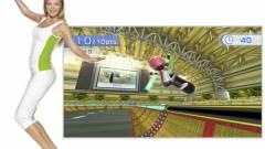 Az otthoni edzés csimborasszója - Wii Fit Plus teszt kép