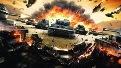 World of Tanks 1.0 - új motorra költözik a játék
