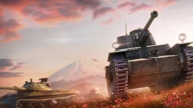 4 éves a konzolos World of Tanks, ajándék tankokkal ünneplünk
