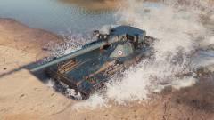 A World of Tanks újoncai nagyjából 7500 forint értékű ajándékot vághatnak most zsebre kép