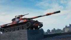 Ideiglenes játékmóddal folytatódik a World of Tanks születésnapi ünneplése kép