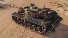 Új Battle Passt kapott a World of Tanks, hamarosan visszatér a battle royale mód is kép