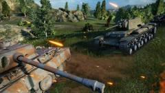 Ezért jobb a World of Tanks konzolos változata az új platformokon kép