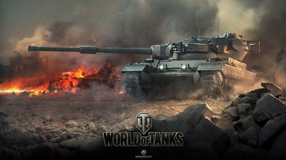World of Tanks infódoboz