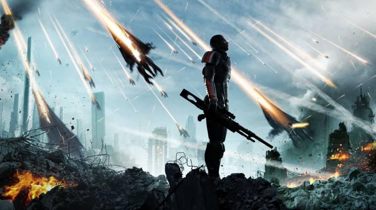 A Mass Effect trilógia rendezője visszatér a BioWare-hez bevezetőkép
