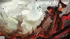 Dragon Age 2 - Bejelentés holnap kép