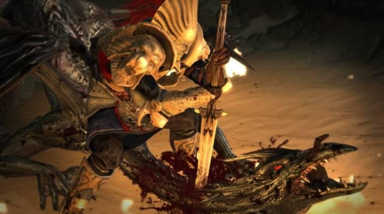 Elérhető a Dragon Age 2 első DLC csomagja bevezetőkép