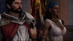 Szürreális videóval jelentette be a BioWare, hogy a Dragon Age II játszható Xbox One-on kép
