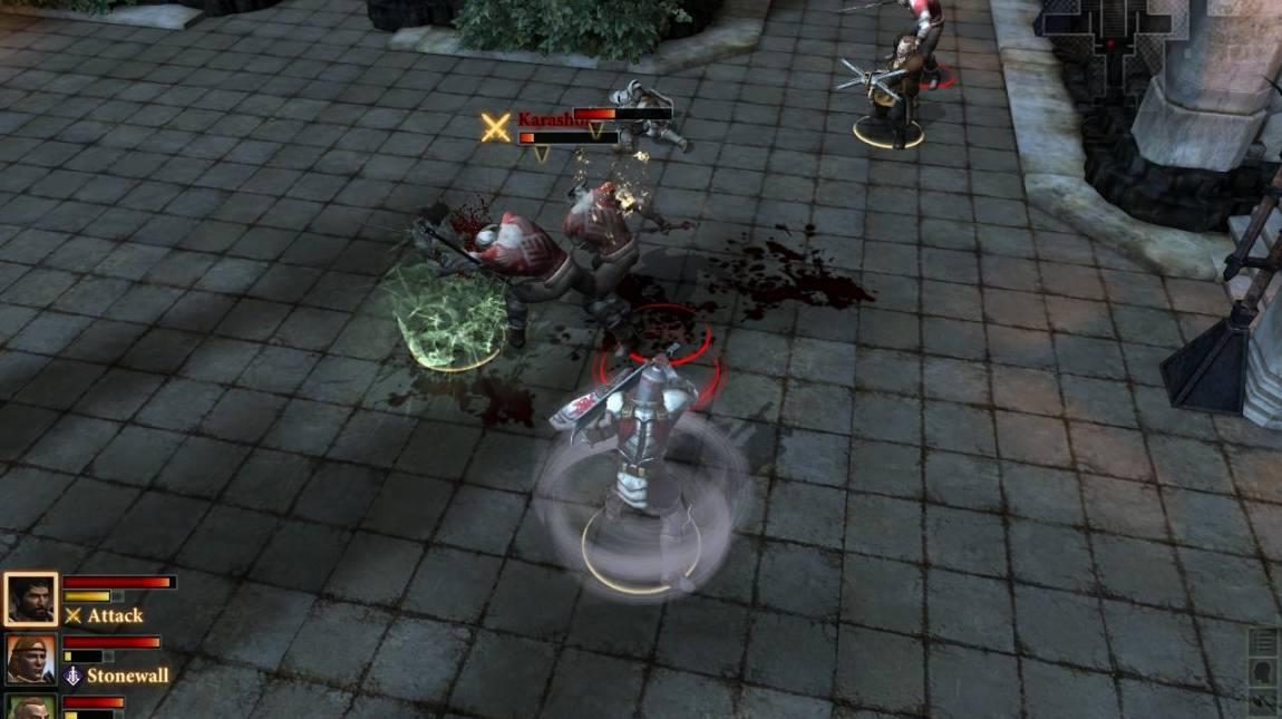 Dragon Age 2 bevezetőkép