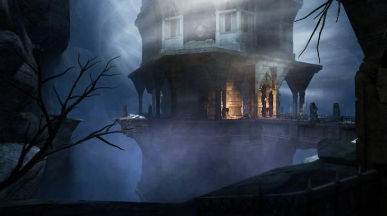 Kiszivárgott Dragon Age 2: Legacy DLC achievementek? bevezetőkép