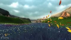 Flower - a megjelenés 10. évfordulójára PC-re is kijött az indie klasszikus kép