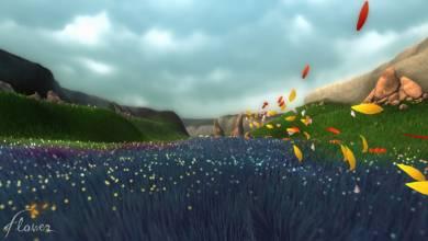 Flower - a megjelenés 10. évfordulójára PC-re is kijött az indie klasszikus
