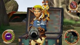 Jak and Daxter: The Lost Frontier  kép