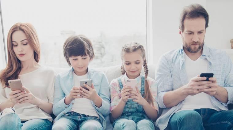 A világjárvány is megmutatta, hogy depressziót okoz a közösségi oldalak túlzott használata kép