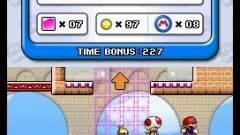 Mario vs. Donkey Kong: Minis March Again! - DS teszt kép