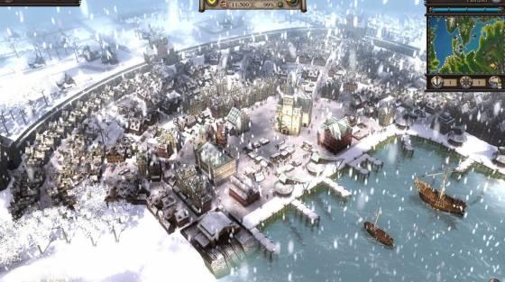Patrician IV - Buildings trailer - Hír - GameStar