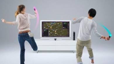 A PlayStation Move utódján dolgozik a Sony?