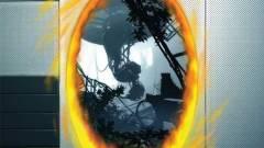 Késik a Portal 2 kép