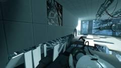 Portal 2 - már ez is van a Minecraftban kép