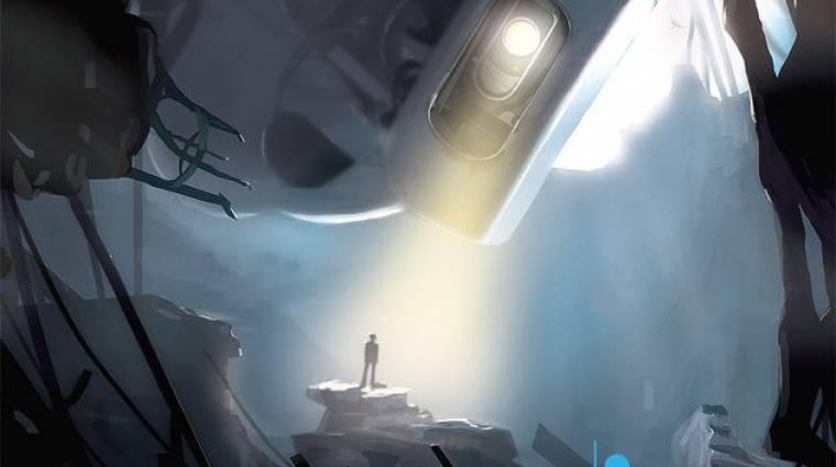 Aperture R&D - élőszereplős Portal websorozat indul bevezetőkép