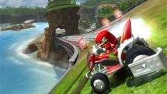 Sonic & Sega All-Stars Racing - teszt kép