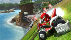 Sonic & Sega All-Stars Racing kép