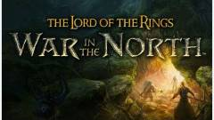 The Lord of the Rings: War in the North bejelentés kép