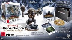 The Lord of the Rings: War in the North - Alternatív gyűjtői kiadás kép