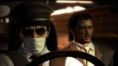 Yakuza 5 Remastered teszt - helyére került az utolsó kirakósdarab kép