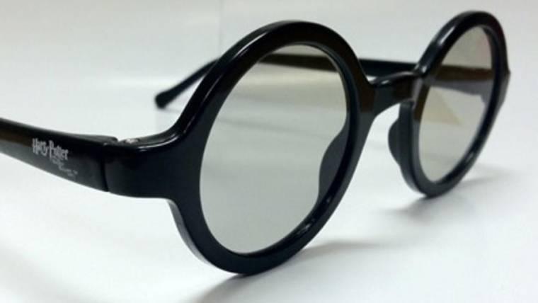 3d passzív szemüveg