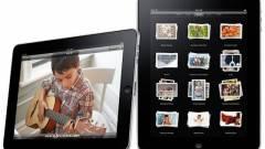 Retina Display kerülhet az iPad 2-be kép