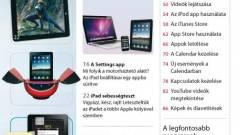 Február elején jöhet az iPad 2 kép