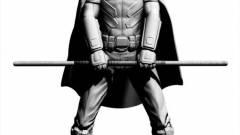 Batman: Arkham City - Macskanő jobb, mint Robin kép
