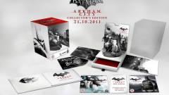 Mr. Freeze a Batman: Arkham Cityben kép