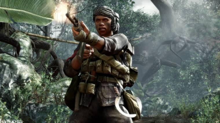 Kiderülhetett a következő Call of Duty játék címe bevezetőkép