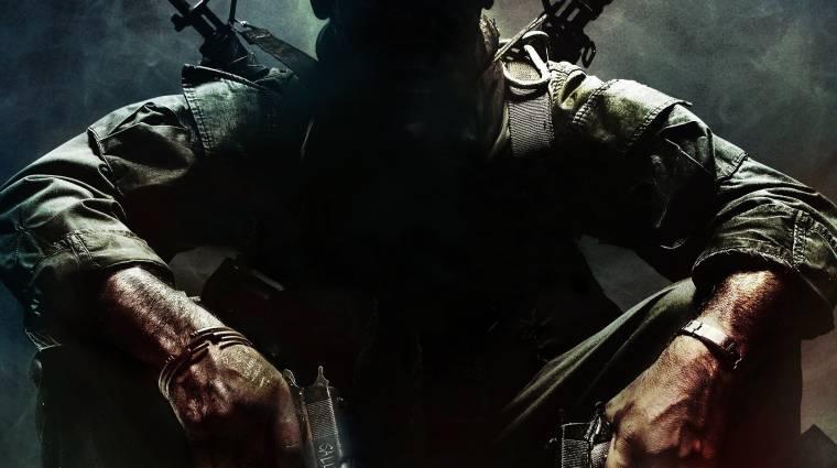 Kvíz: mennyire emlékszel a Call of Duty: Black Ops játékok kapcsán? bevezetőkép