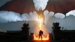 Az új Demon's Souls képek elképesztő látványt ígérnek kép