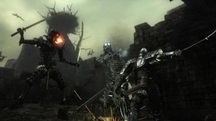 Készül a Demon's Souls remake? bevezetőkép