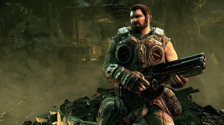 Ezért lett átültetve a Gears of War 3 PlayStation 3-ra bevezetőkép