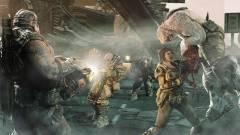 Gears of War 3 - Epic rajongóknak rengeteg meglepetést tartogat kép