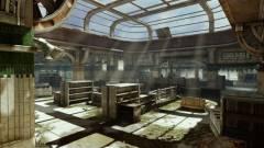 Gears of War 3 béta: Dedicated Execution videó kép